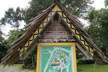 Belau National Museum, Koror, Palau