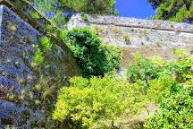 Bochali View Point, Bochali, Greece
