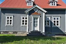 The Husavik Whale Museum, Husavik, Iceland