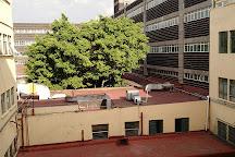 Hospital de Jesus Nazareno, Mexico City, Mexico