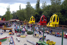 Freizeitpark Lochmuhle, Wehrheim, Germany