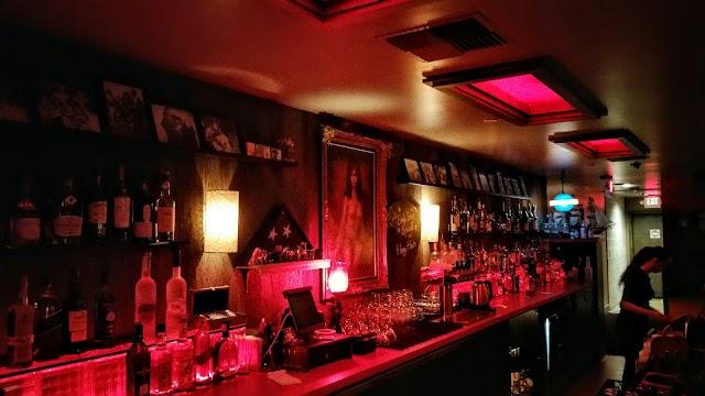 Arthur Henry's Supper Club & Ruby Room
