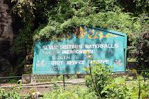 Seven Sisters Waterfalls, Gangtok, India