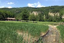 Fonti di Poiano, Villa Minozzo, Italy