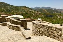 Castillo Zahara de la Sierra, Zahara de la Sierra, Spain