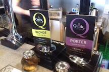 Quirky Ales, Garforth, United Kingdom
