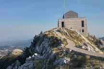 Lovćen National Park, Cetinje, Montenegro
