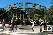 Los Angeles Urban Adventures, Los Angeles, United States
