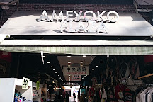 Ame Yoko Center Building, Taito, Japan