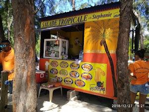 Kiosque Magique