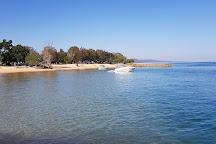 Amity Point Jetty, Amity, Australia