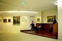 Museo Jacinto Jijon y Caamano, Quito, Ecuador