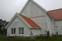 Tromoy Church, Arendal, Norway