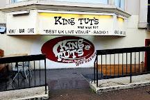 King Tut's Wah-Wah Hut, Glasgow, United Kingdom