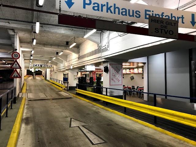 Parkhaus Stiftgasse