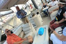 Cruise The Neuse Boat Tours, New Bern, United States
