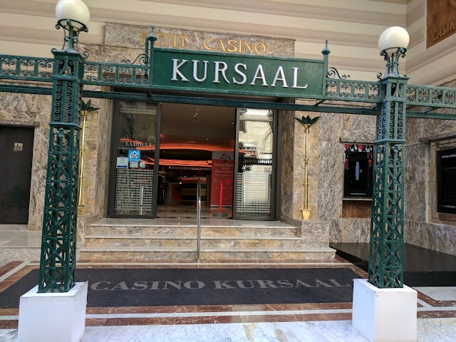 Casino Donostia – San Sebastian (Casino Kursaal)