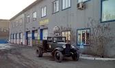 АвтоДжин, Аэровокзальная улица на фото Красноярска