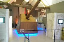 Lange Max Museum, Koekelare, Belgium