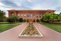 Arizona State Museum, Tucson, United States
