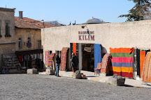 La Maison du Kilim, Uchisar, Turkey