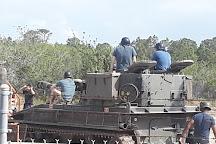 Tank America, Melbourne, United States