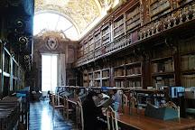 Biblioteca Riccardiana, Florence, Italy