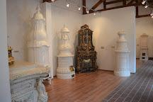 Tile Stove Exhibition, Gyor, Hungary