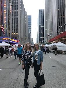 long room new-york-city USA