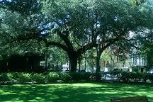Madison Square, Savannah, United States