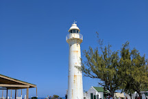 Historic Lighthouse Grand Turk, Cockburn Town, Turks and Caicos