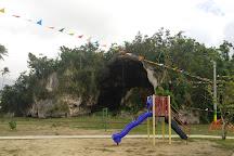 Monumento Historico Cueva Maria de La Cruz, Loiza, Puerto Rico