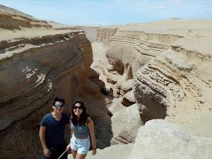 Dolphin Travel Perú - Agencia de Turismo en Ica 7