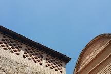 Convent of San Antonio de Padua, Toledo, Spain