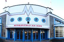 Murrayfield Ice Rink, Edinburgh, United Kingdom