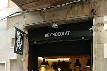 Be Chocolat, Barcelona, Spain
