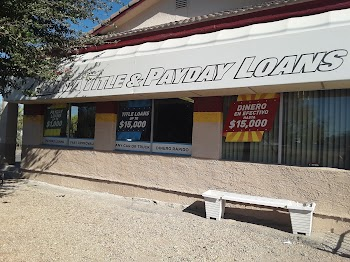 Nevada Title and Payday Loans, Inc. Payday Loans Picture