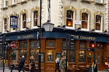 The Champion, London, United Kingdom