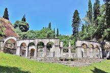 Il Vittoriale degli Italiani, Gardone Riviera, Italy