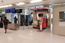 King Power Phuket Airport, Mai Khao, Thailand