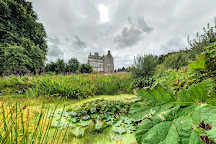 Delgatie Castle, Turriff, United Kingdom