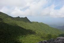 Mt. Britton Lookout Tower, Rio Grande, Puerto Rico