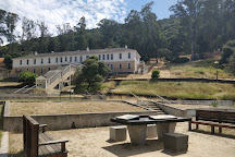 Angel Island Immigration Station, San Francisco, United States