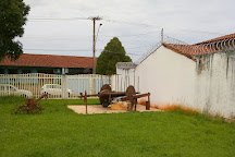 Antropologico de Ituiutaba Museum, Ituiutaba, Brazil