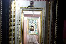Ambotia Shiva Mandir Temple, Kurseong, India
