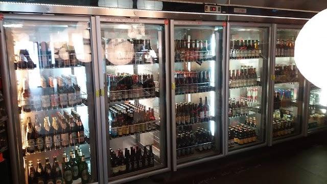 côte&frais, entrez dans un monde de bières!