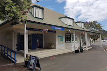 Russell Museum, Russell, New Zealand