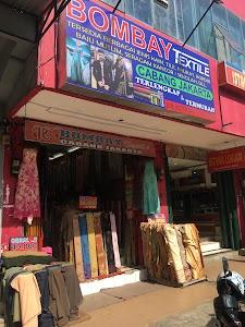 Bombay Textile