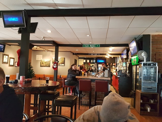 Sporty Bar & Grill