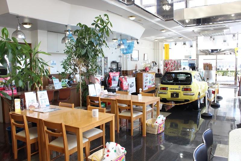Honda Cars 神奈川西 中央店